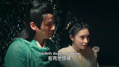 Đông cung (trailer tập 28): Duyên của Tiểu Phong và Cố Kiếm được đoán định kết thúc không có hậu