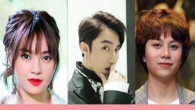 Top 3 ngôi sao trẻ thành công vang dội ngay trong lần đầu tiên đóng phim
