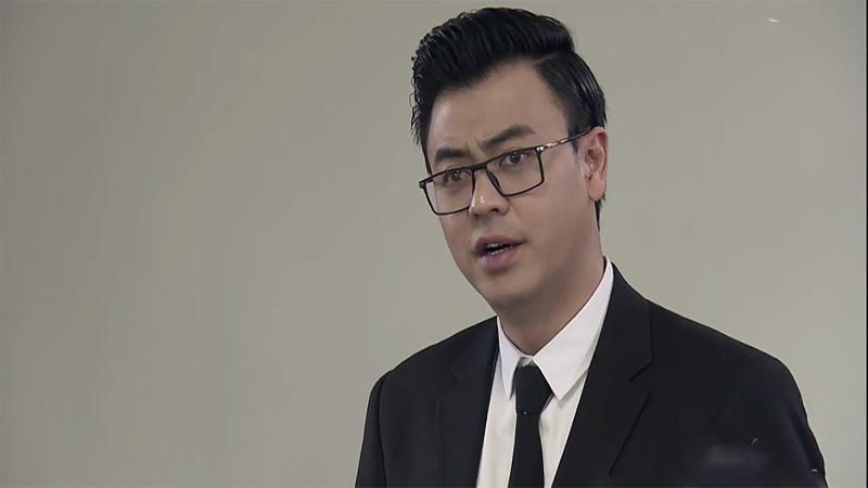 'Lựa chọn số phận' trailer tập 3: Xuất hiện chưa lâu, Tuấn Tú đã gây nghiệp, cà khịa Hà Việt Dũng khét lẹt