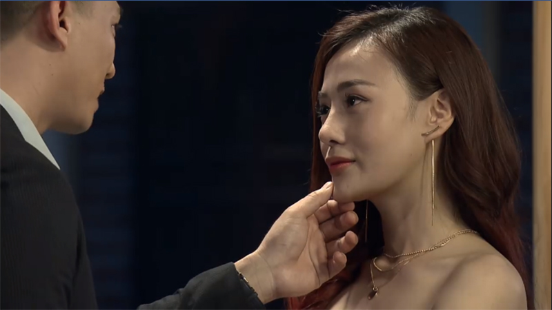 'Lựa chọn số phận' tập 4: 'Thích là nhích', Phương Oanh chủ động cầu hôn Hà Việt Dũng