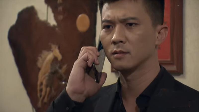 'Lựa chọn số phận' trailer tập 20: Cường (Hà Việt Dũng) tái mặt khi hay tin em vợ giết người