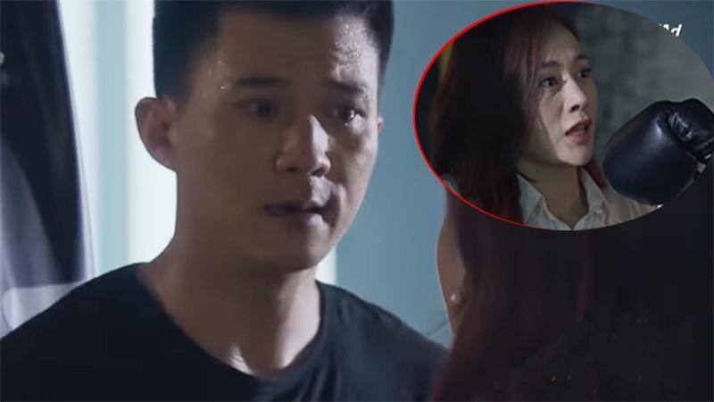 'Lựa chọn số phận' trailer tập 31: Soái ca thẩm phán nổi cáu với Phương Oanh khi biết sự thật về vụ tai nạn