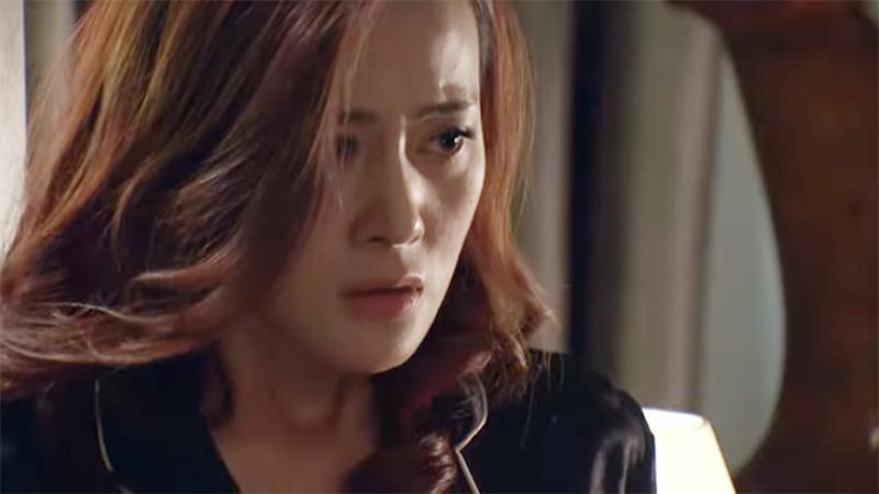 'Lựa chọn số phận' trailer tập 35: Chị đại Phương Oanh phát điên khi Hà Việt Dũng lên giườngcùng tình cũ