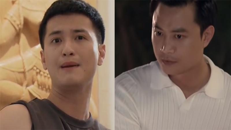 'Lựa chọn số phận' tập 51: 'Em trai quốc dân' Huỳnh Anh tung chiêu độc phá đám khiến Tiến Lộc 'phát rồ'