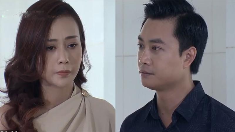 'Lựa chọn số phận' tập 61: Dùng 100 tỷ để tỏ tình Trang, thế nhưng Tấn vẫn không được crush chấp nhận?