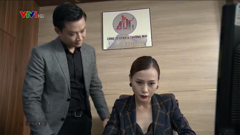 'Lựa chọn số phận' tập 66: Phương Oanh bị Tiến Lộc bán đứng, ép đi tiếp 'yêu râu xanh'