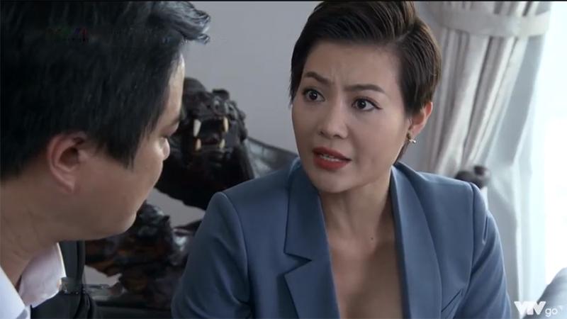 'Lựa chọn số phận' tập 67: 'Lan Cave' Thanh Hương chỉ xuất hiện 'phút mốt' mà làm loạn cả xới
