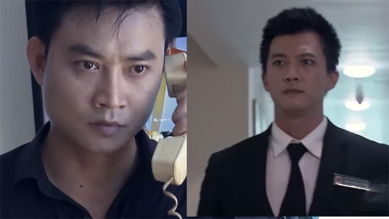 'Lựa chọn số phận' trailer tập cuối: Gạt bỏ hiềm khích, Tấn - Cường bắt tay liệu có cứu được Trang?