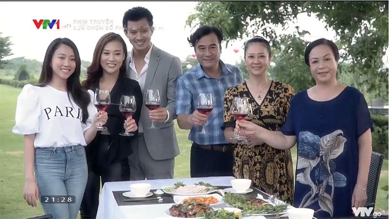 'Lựa chọn số phận' tập cuối: Cường thành công giải cứu Trang, cặp đôi Bích - Đức viên mãn