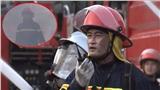 'Lửa ấm' lên sóng tập 1 đã gây chú ý: Nhân vật đi chữa cháy mà nhất quyết không đeo khẩu trang