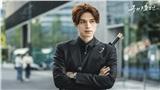 Lịch kiếp ở 'Bạn trai tôi là hồ ly', Lee Dong Wook có màn tự vả siêu hài