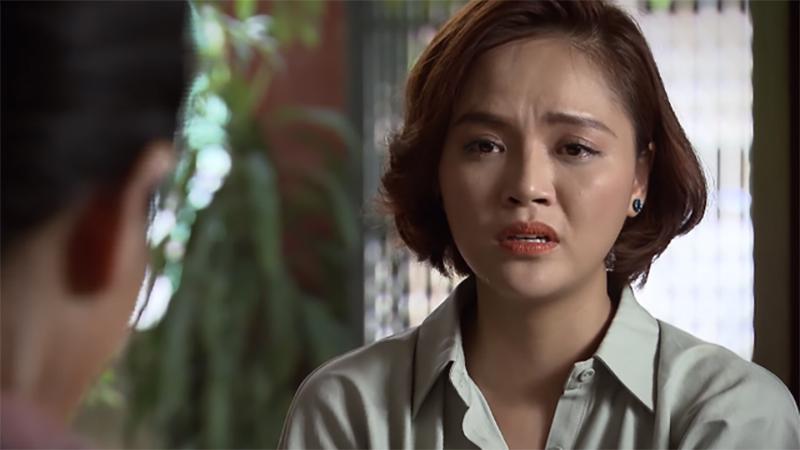 Đang yên đang lành, 'tiểu tam' Thu Quỳnh xuất hiện khiến khán giả đòi bỏ phim 'Lửa ấm'