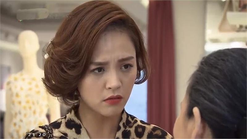 'Lửa ấm' tập 27: Thu Quỳnh 'trà xanh' tiếp tục 'đốt nhà' cực mạnh khiến mẹ chồng - nàng dâu Thúy Hằng lục đục