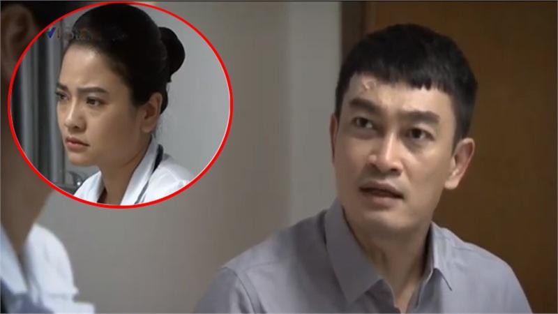 'Lửa ấm' tập 35: Chuyện con riêng với Thu Quỳnh bại lộ, NSƯT Trương Minh Quốc Thái bị vợ cho 'ra chuồng gà'