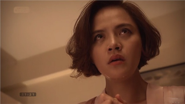 'Lửa ấm' tập 38: Thất vọng vì tình địch thoát nạn HIV, Thu Quỳnh tìm cách 'tóm sống' chồng người sang nước ngoài