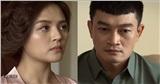 'Lửa ấm' tập 41: Thấy vợ thân mật bên trai lạ, NSƯT Trương Minh Quốc Thái quay sang hỏi tội Thu Quỳnh