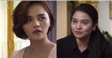 'Lửa ấm' tập 44: Thu Quỳnh tái mặt khi bị chính thất cà khịa 'ngoài làm bác sĩ làm kiêm thêm nghề diễn viên'