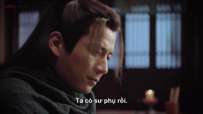 Đông Cung (Tập 26): Bị Lý Thừa Ngân ghẻ lạnh, Tiểu Phong và Cố Kiếm kết nghĩa sư đồ