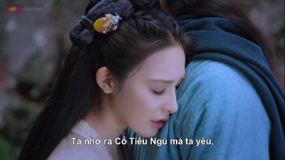 Đông Cung (Tập 44): Tiểu Phong 'hồng hạnh xuất tường', nhận nhầm Cố Kiếm là người yêu cũ