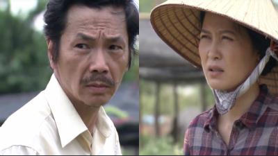 'Về nhà đi con': Ông Sơn bất ngờ mặt lạnh tanh phủi sạch quan hệ thân tình với cô bán hoa