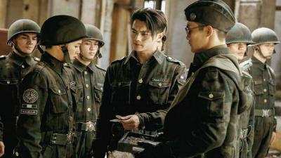 'Học viện quân sự Liệt Hỏa' của Hứa Khải - Bạch Lộc tung trailer hấp dẫn, ấn định ngày lên sóng