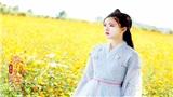 4 tạo hình cổ trang đẹp như hoa của 'Tiểu Xuân Hoa' Triệu Lộ Tư