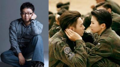 Vu Chính đổi ảnh đại diện weibo, công khai 'chèo thuyền' Hứa Khải - Bạch Lộc, cư dân mạng: 'Để xem được bao lâu?'