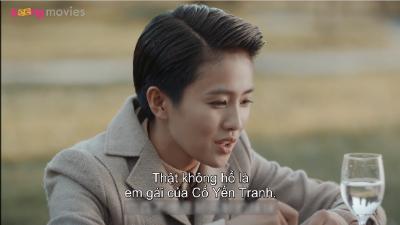 Chuyện thật như đùa, em gái Hứa Khải trúng tình yêu sét đánh với Bạch Lộc trong tập 24-25 'Học viện quân sự Liệt Hỏa'