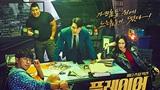 Ngoài phim của Song Seung Hun với Krystal, màn ảnh nhỏ Hàn Quốc còn có loạt phim hình sự không thể bỏ lỡ tháng 9 này