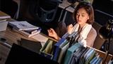 Nữ thần tượng Kim Jae Kyung cắt phăng mái tóc dài 18 năm để lần đầu tiên nhập vai thám tử trong 'Bad Papa'