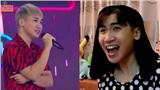 Khoe giọng hát trên 'Sàn đấu ca từ', Huy Cung được fan 'xúi': Bỏ nghề Vlog đi!