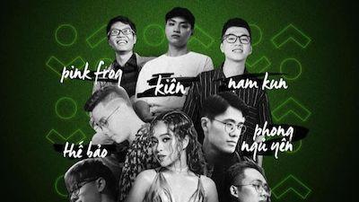 Dàn khách mời cực 'đỉnh' tại 'Tự dưng show 2019' của nhóm nhạc Lộn Xộn