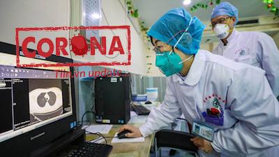 Những tiết lộ đầu tiên của nữ bác sĩ Trung Quốc 54 tuổi – người phát hiện virus Corona