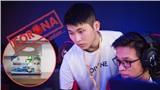 Tổ chức trong mùa dịch virus Corona hoành hành,  BTC Divine League 'thú nhận' gặp khó khăn
