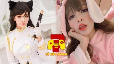 MiMi Phạm Minh Châu: 'Thánh nữ cosplay' kiêm game thủ đa tài khiến các chàng mê mệt