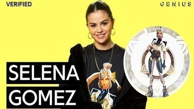 Selena Gomez khiến fan LMHT 'bấn loạn' khi diện cả cây Qiyana hàng hiệu