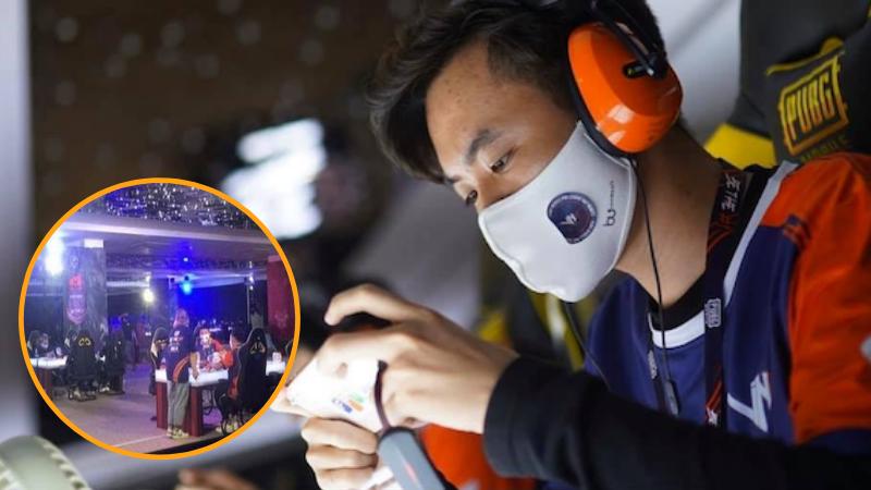 Giải đấu PUBG Mobile ở Đà Nẵng bị 'giải tán', game thủ nhanh chóng di chuyển về địa phương, chưa có kế hoạch đấu tiếp