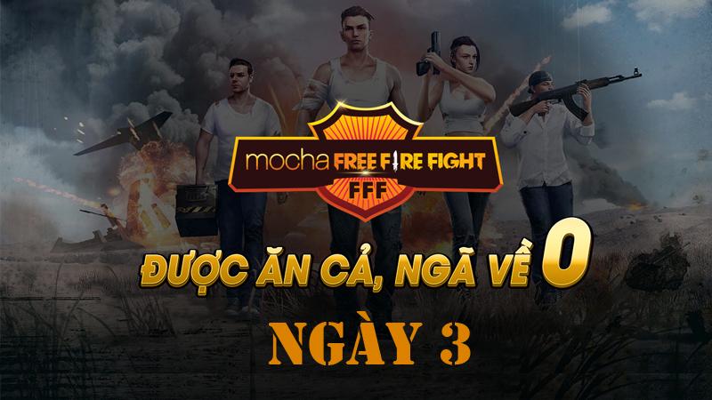 Tổng hợp kết quả ngày thi đấu thứ 3 Mocha FFF: Ma Gaming 2, FBI và F1 thể hiện bản lĩnh của những tay to