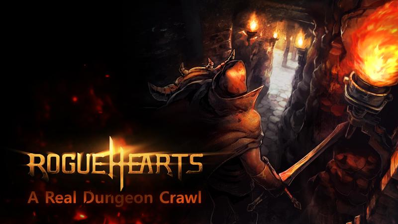 Rogue Hearts và những game mobile đang miễn phí trong thời gian ngắn, nhanh tay tải ngay