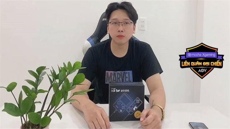 Streamer D.Solomon: 'Giải đấu Mocha Xgaming Liên quân Đại chiến không có cửa cho game thủ nghiệp dư'
