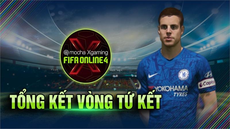 Tứ kết Mocha Xgaming: FIFA Online 4 - 3Z ẵm giải phụ thứ 2 của giải, Team Quang Vodka thất thủ trước The Farmer