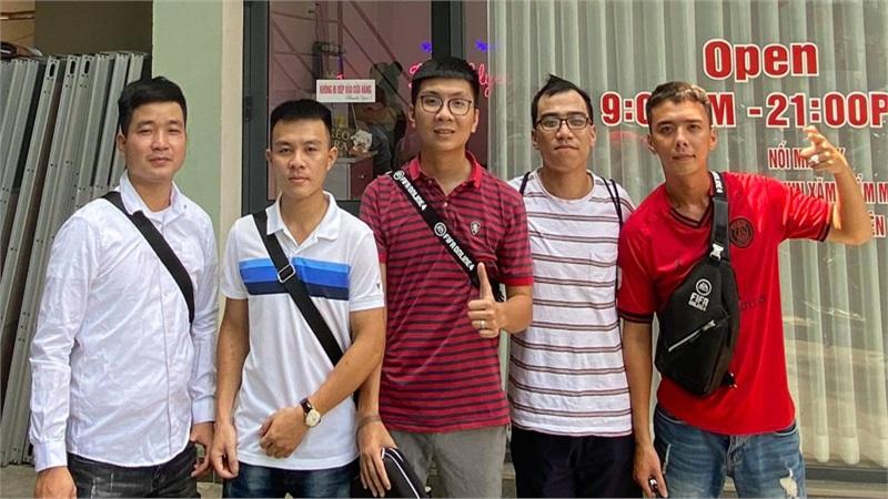 Gieo sầu cho Farmer, The Geniuses bất ngờ là đại diện thứ 2 tại Chung kết Mocha Xgaming: FIFA Online 4
