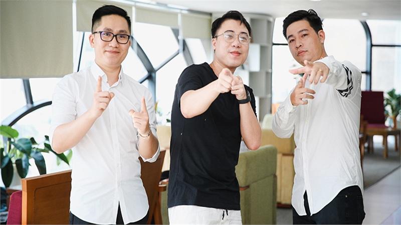 Hay bị đàn anh 'bắt nạt', Vodka Quang tiết lộ lý do vẫn giữ được tình bạn thân thiết