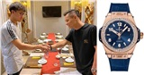 Soi 'outfit' đi ăn của Độ Mixi, fan tố cáo tộc trưởng: Lương 7-8 triệu lấy đâu tiền mua đồng hồ nửa tỷ?