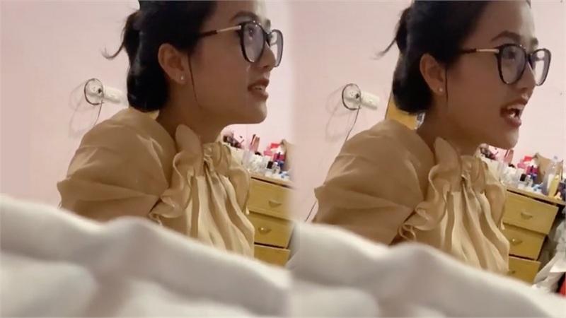 Đăng tải video 'diễn tập' làm chị Hằng của vợ, anh chàng nhận 'sương sương' cả triệu lượt xem