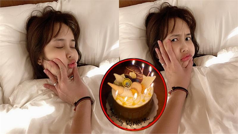 Thức đến nửa đêm chúc mừng sinh nhật vợ, Cris Phan nhận cái kết bất ngờ