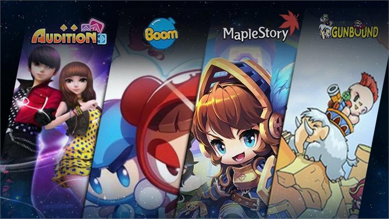 Điểm mặt chỉ tên 4 tựa Game Online huyền thoại gắn liền với tuổi thơ của 8x, 9x