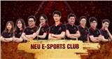 'Đột nhập' NEC - tổ chức Esports đầu tiên của trường Đại học ở Hà Nội