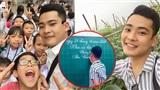 Viết chữ đẹp 'chuẩn mẫu', thầy giáo tiểu học nhận 'triệu tim', gây sốt TikTok: 'Nét chữ là nết người!'
