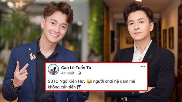 SBTC Esports công bố Ngô Kiến Huy là 'bản hợp đồng' mới: người chơi hệ đam mê, thi đấu không cần tiền